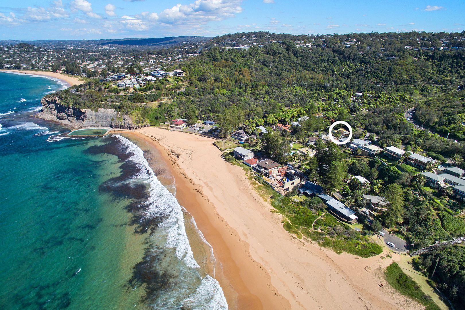 2 Bilgola Avenue, Bilgola Beach NSW 2107