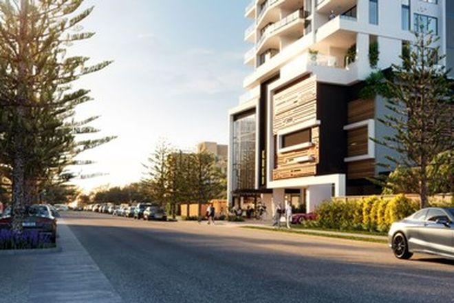 Picture of 12-14 ELIZABETH AVENUE, BROADBEACH, QLD 4218