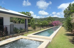 Picture of 21 Oasis Drive, Wonga Beach QLD 4873