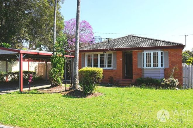 Picture of 33 Wana street, SUNNYBANK QLD 4109