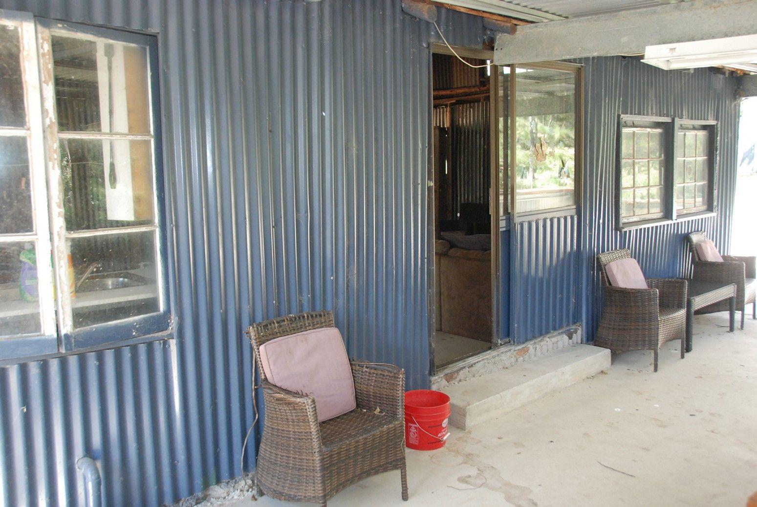 Lot 583 Murphys Crossing Road, Nundubbermere QLD 4380, Image 2