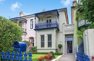 Picture of 208 Glebe Point Road, Glebe NSW 2037