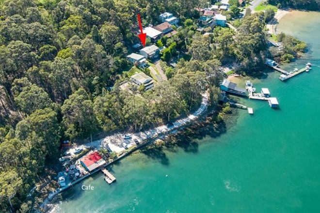Picture of 30 Wray Street, NORTH BATEMANS BAY NSW 2536