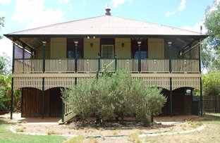 Picture of 153 Cassowary Street, Longreach QLD 4730