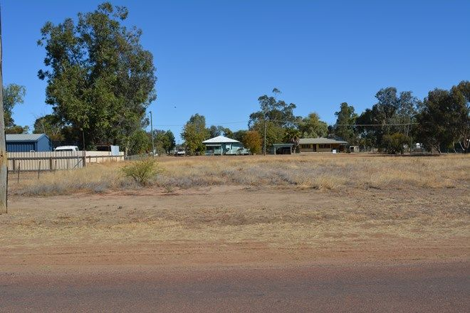 Picture of 110 Rose Street, BLACKALL QLD 4472