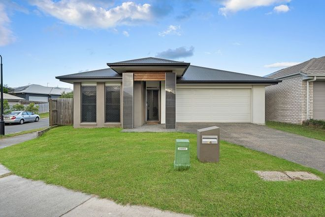 Picture of 34 Sandalwood Crescent, GRIFFIN QLD 4503