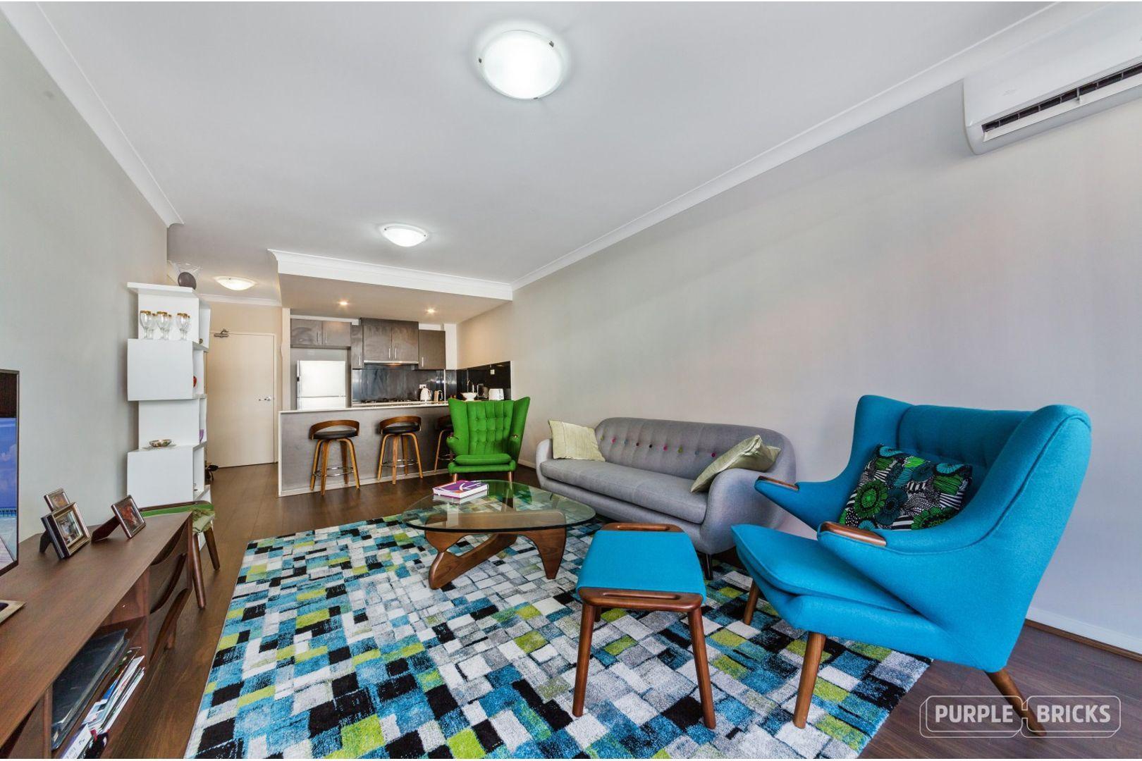 b10 / 8 Myrtle street, Prospect NSW 2148, Image 2