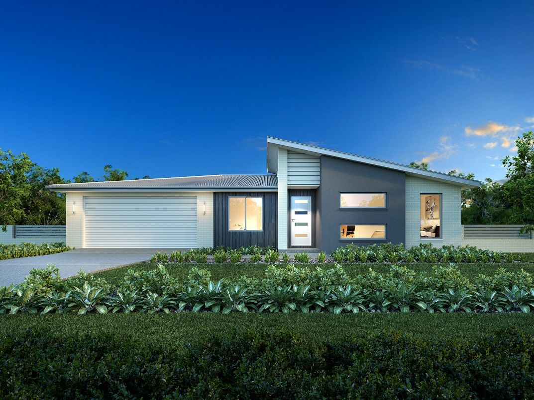 Lot 1 Leatherwood Drive, Ararat VIC 3377, Image 0