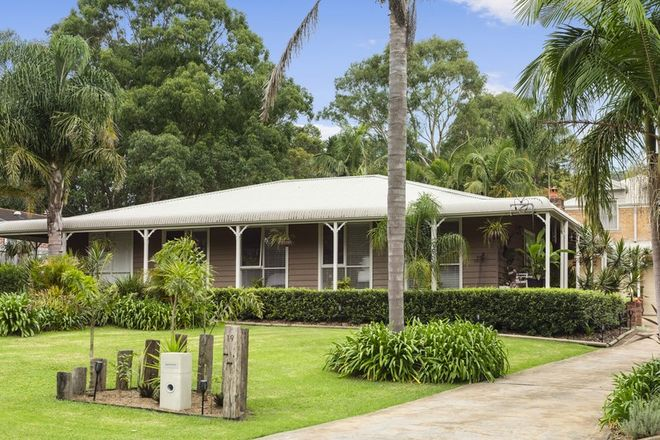 Picture of 19 Macquarie Street, JAMBEROO NSW 2533