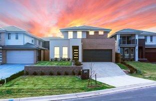 9 (Lot 1735) Aspect Crescent, Colebee NSW 2761