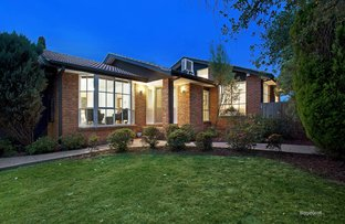Picture of 1 Pennell Court, Rowville VIC 3178