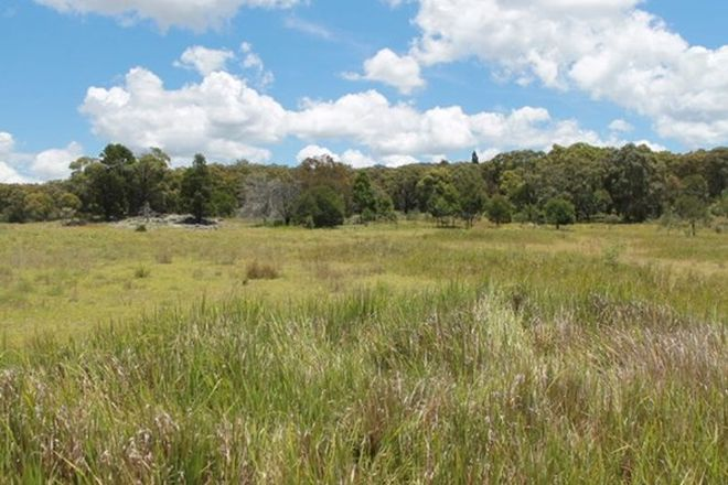 Picture of Lot 14 Catarrh Creek Road, TORRINGTON NSW 2371