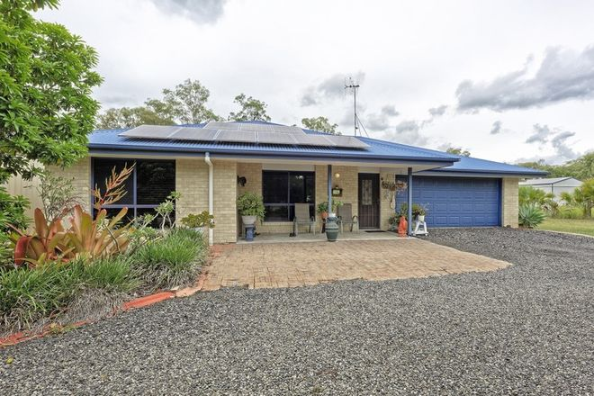 Picture of 187 Sunnybrae Circuit, REDRIDGE QLD 4660
