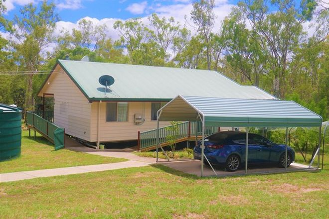 Picture of 378 Kumbia Road, ELLESMERE QLD 4610