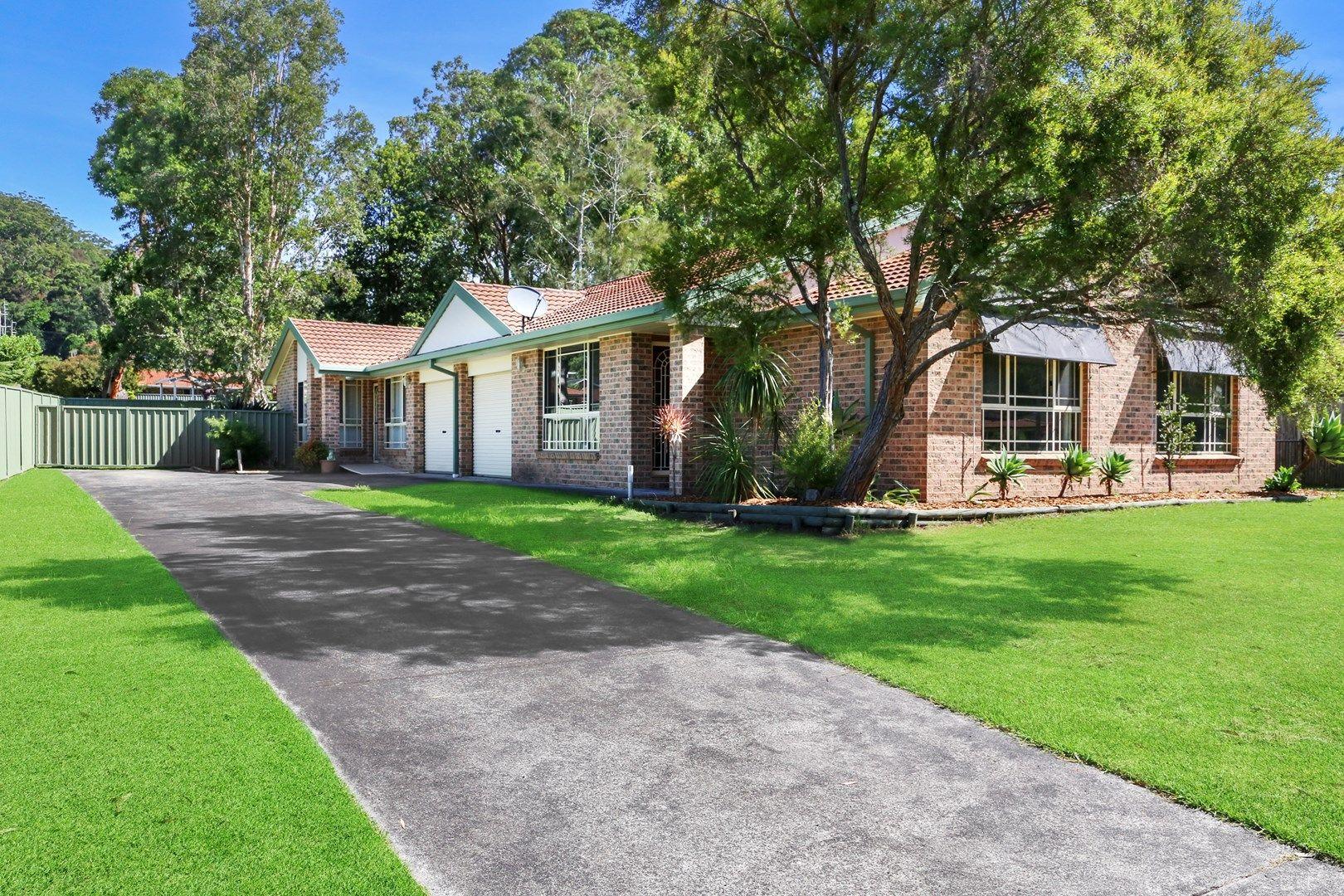 1 & 2/51 Coolawin Circle, Narara NSW 2250, Image 0