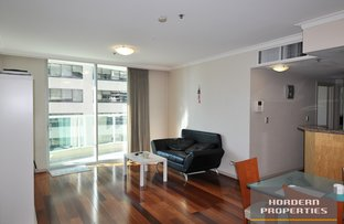 3803/343 Pitt Street, Sydney NSW 2000
