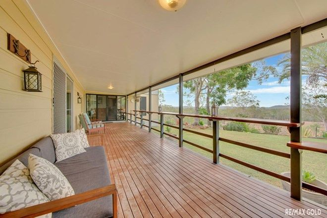 Picture of 343 Dude Ranch Road, IVERAGH QLD 4680