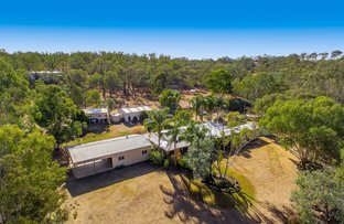 Picture of 103 Loveday Road, Linthorpe QLD 4356