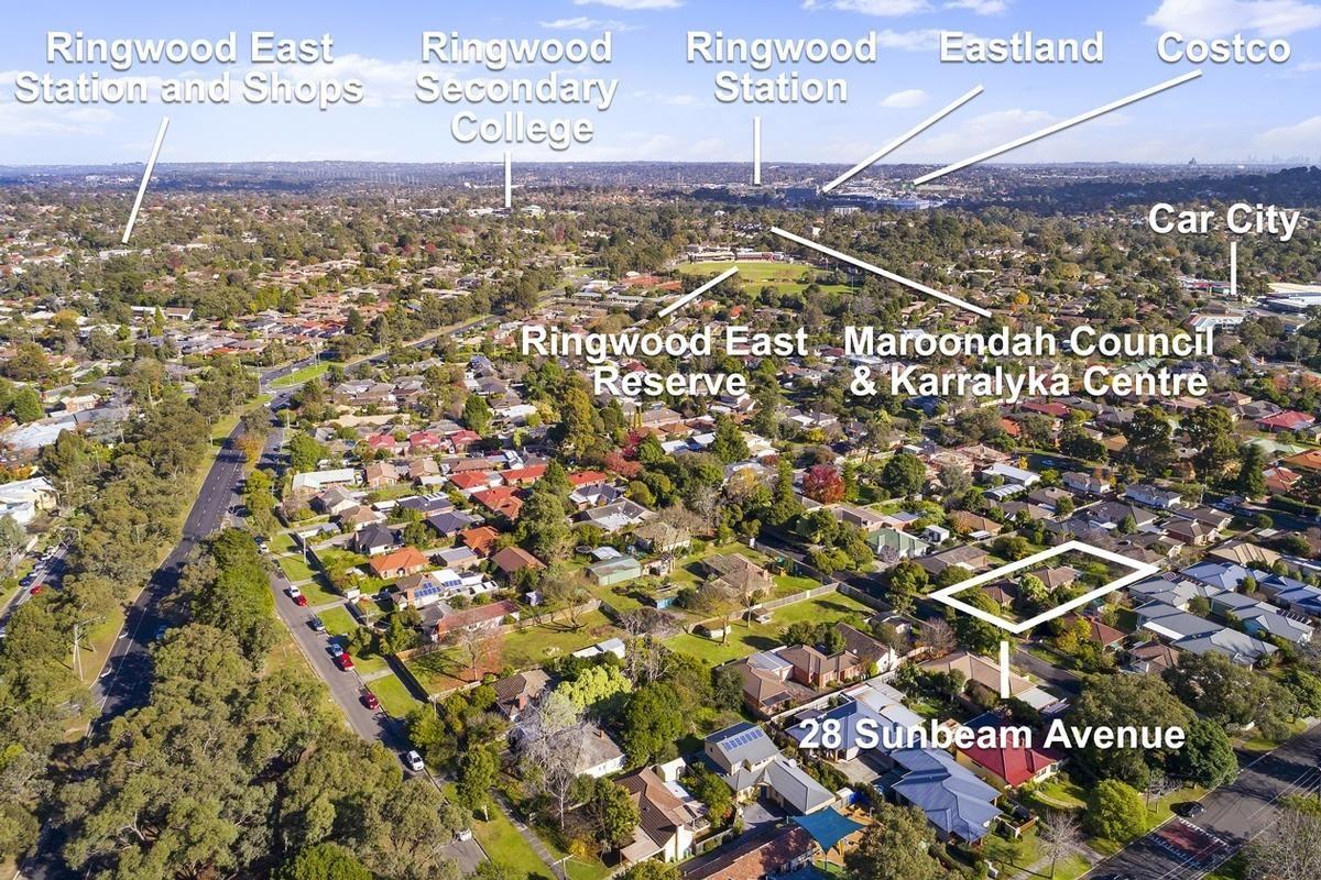 28 Sunbeam Avenue, Ringwood East VIC 3135, Image 1