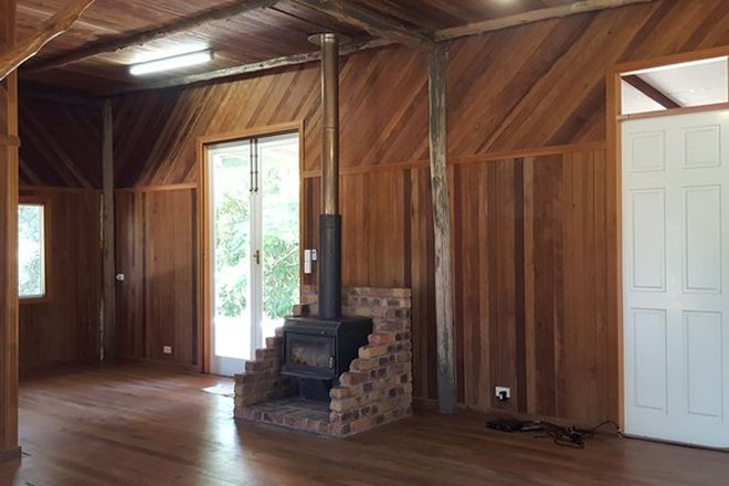 Picture of 1570 Maleny-Kenilworth Road, CONONDALE QLD 4552