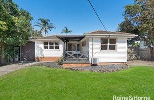Picture of 30 Utzon Road, Cabramatta West NSW 2166