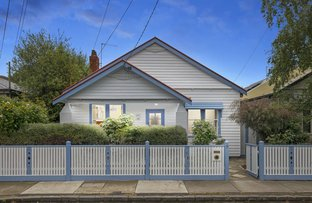 Picture of 9 Dickens Street, Yarraville VIC 3013