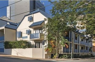 Picture of 6/85 Berry Street, Spring Hill QLD 4000
