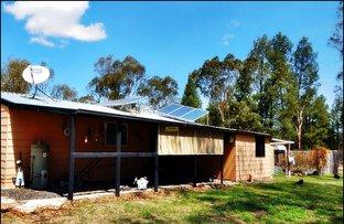 Picture of Kumbarilla Lane, Kumbarilla QLD 4405