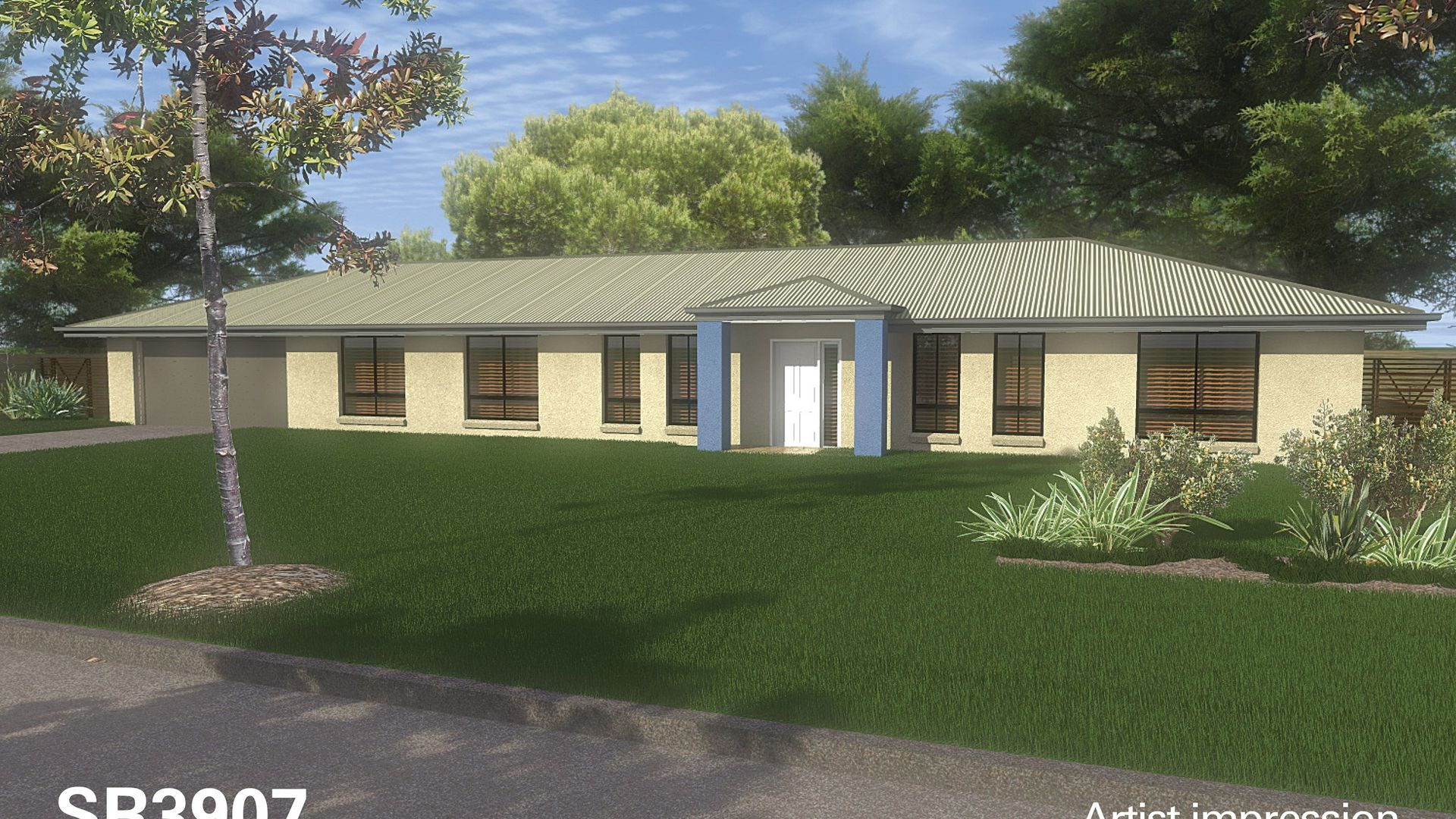 24 Singh Street, Grantham QLD 4347, Image 2