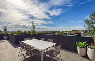 Picture of 401/402 Riversdale Road, Hawthorn East VIC 3123
