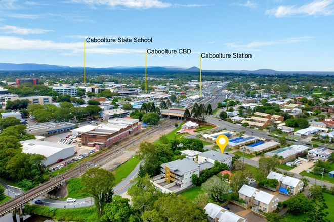 Picture of 10-12 Edward Street, CABOOLTURE QLD 4510