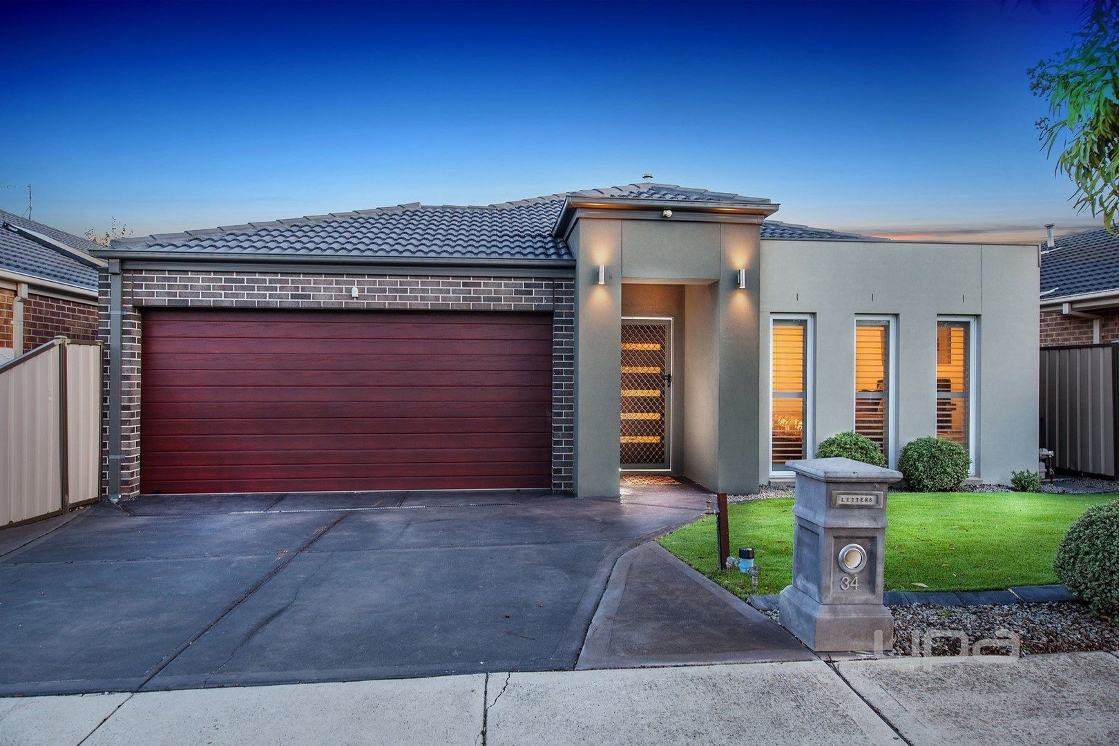 34 Wilkins Crescent, Burnside Heights VIC 3023, Image 0