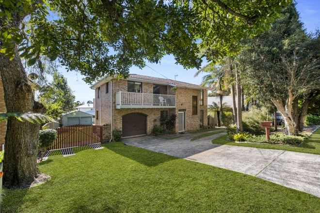 Picture of 182 Eastern Road, KILLARNEY VALE NSW 2261