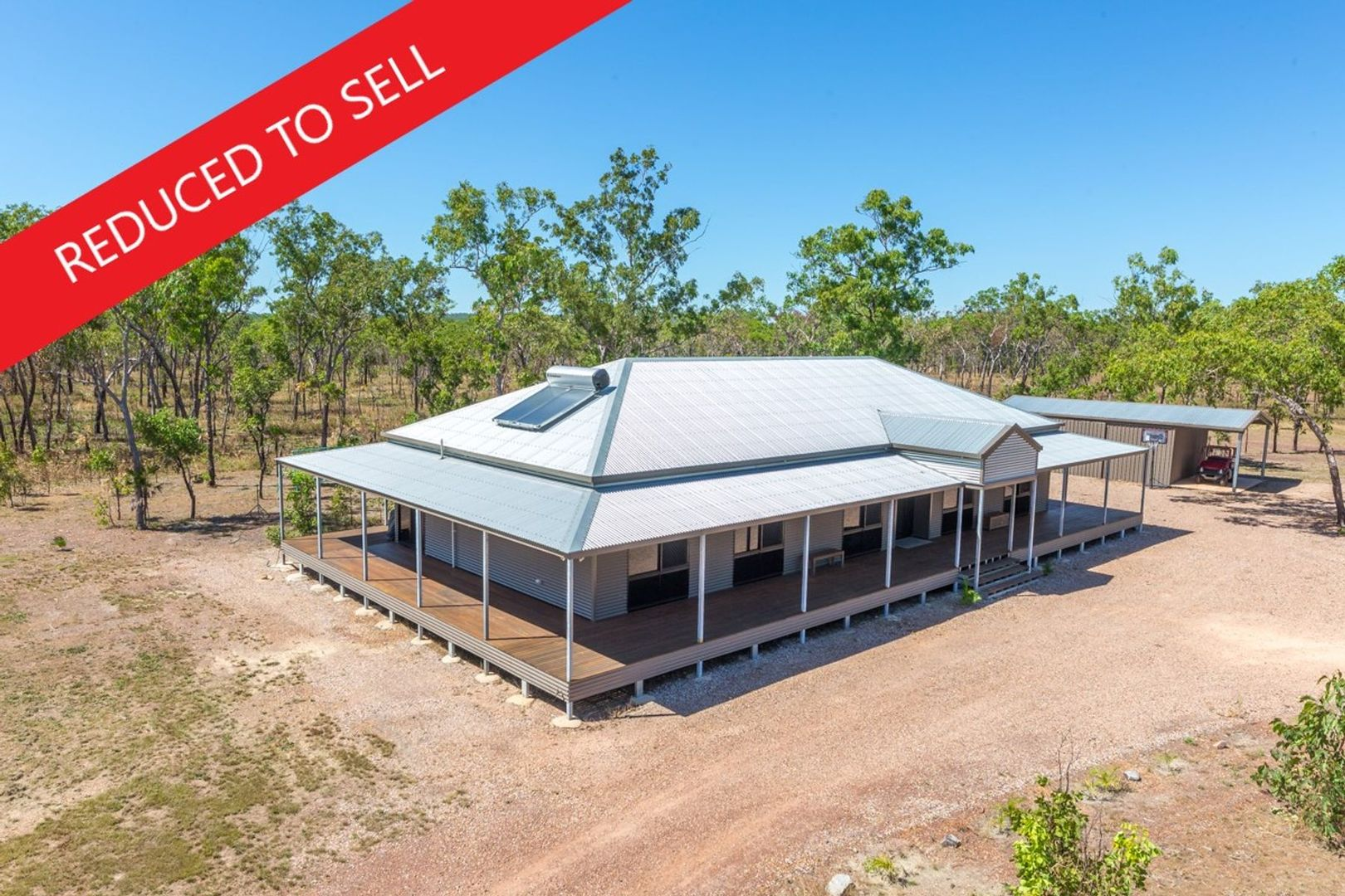 59 McPherson Road, Fly Creek NT 0822, Image 0