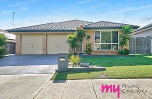 Picture of 9 Faverolle Drive, Spring Farm NSW 2570
