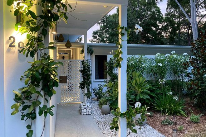 Picture of 29 Alexander Street, MACLEAY ISLAND QLD 4184