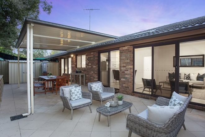 Picture of 13/10-14 Mildred Avenue, HORNSBY NSW 2077