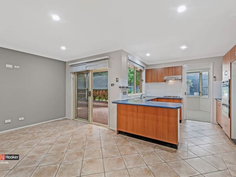 2 Kilbenny Street, Kellyville Ridge NSW 2155, Image 1