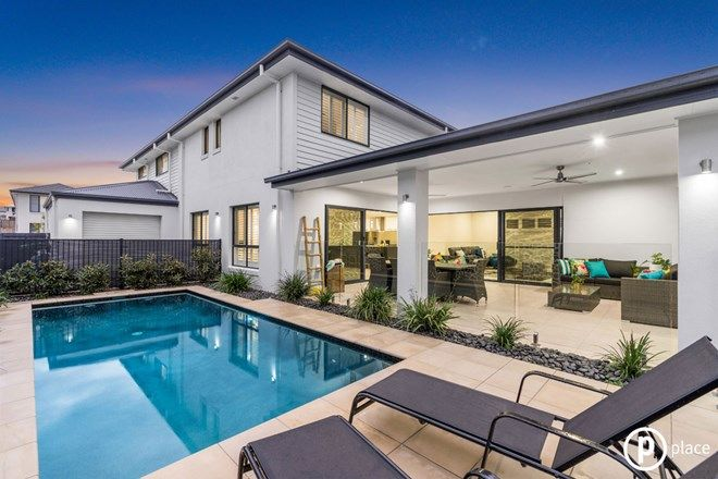 Picture of 29 Cockatoo Place, ROCHEDALE QLD 4123