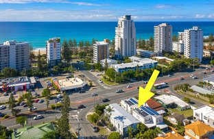 Picture of 2/1874 Gold Coast Highway, Burleigh Heads QLD 4220