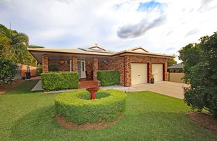 Picture of 35 Lawrence Street, Biloela QLD 4715