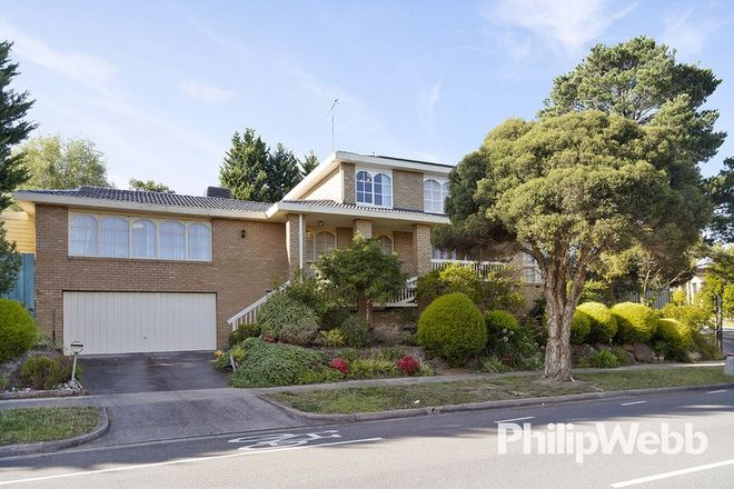 Picture of 299 Serpells Road, TEMPLESTOWE VIC 3106