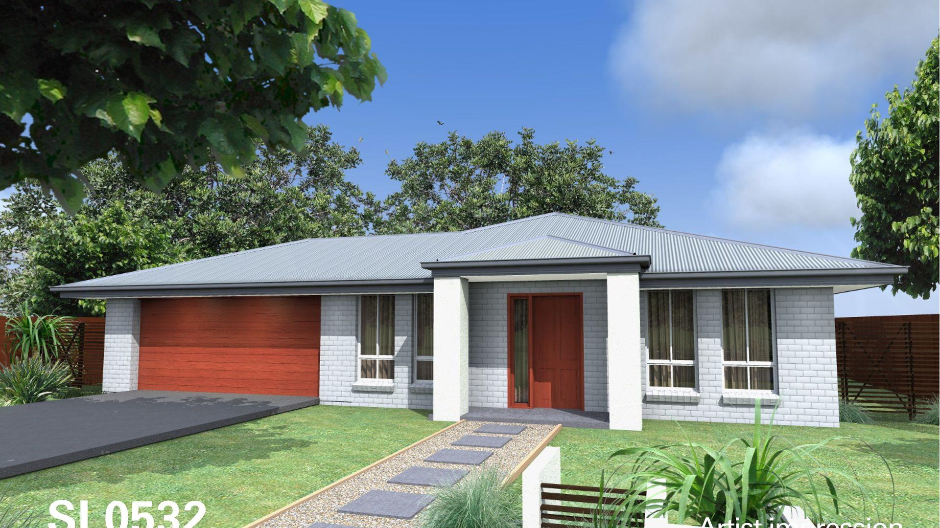 Lot 30 Kaytons Street, Drayton QLD 4350, Image 2