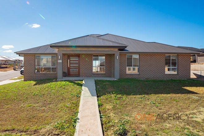 Picture of 2 Dovey Drive, KELSO NSW 2795