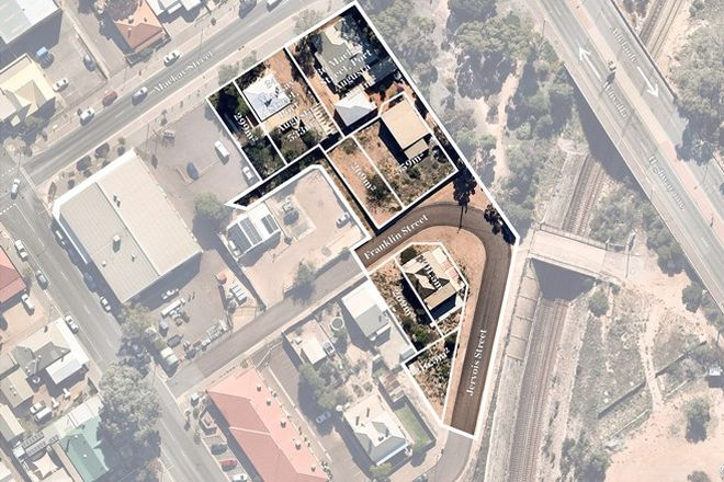 Picture of 34-36 MacKay Street, PORT AUGUSTA SA 5700