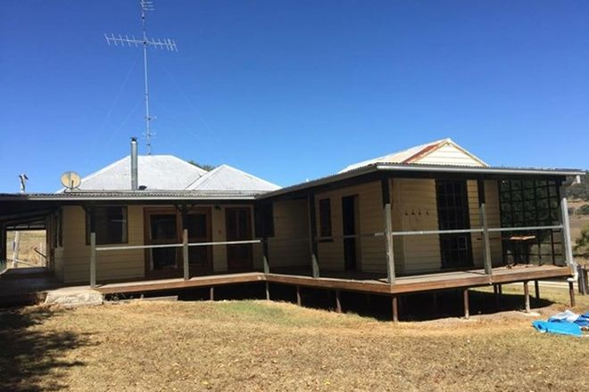 Picture of 326 Brentwood Road, BLACK MOUNTAIN NSW 2365