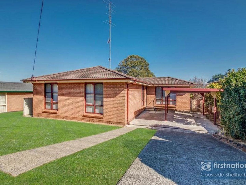 4 Avery Avenue, Mount Warrigal NSW 2528, Image 0
