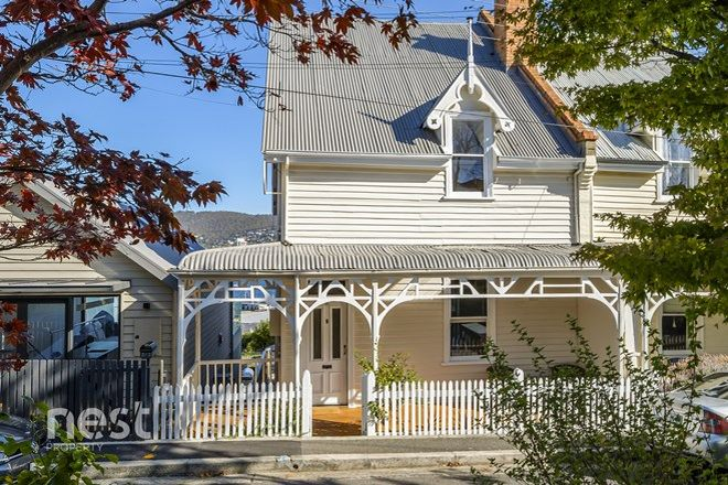 Picture of 1/3 Marine Terrace, BATTERY POINT TAS 7004