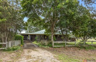 Picture of 308 Saleyards Road, Collombatti NSW 2440