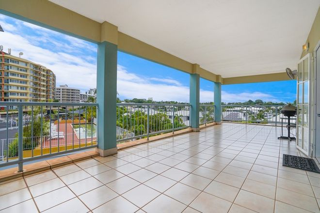 Picture of 18/40 Marina Boulevard, CULLEN BAY NT 0820